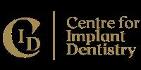 Centre for implant dentistry logo.