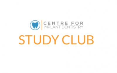September Study Club